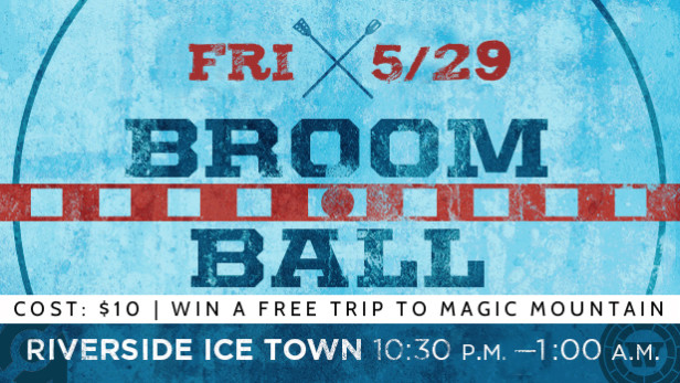 BroomBall May 29